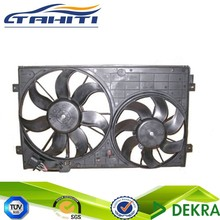 Durable Universal Electric Radiator Fan For SKODA OCTAVIA A3 GOLF JETTA OEM 1K0 121 207 J/T 1K0 959 455 BC