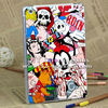 skull case cover for iPad mini