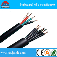 450/750V Muticore Flexible Control Cable, System Control Cable
