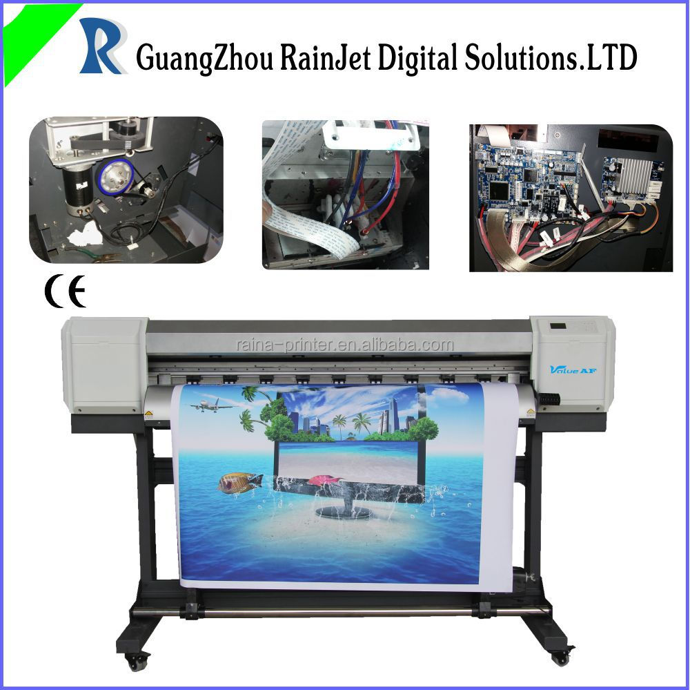hot sale comfortable 1.3m format water transfer printing machine