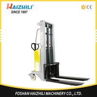 2016 new products material handling tools battery new forklift lifting equipment
