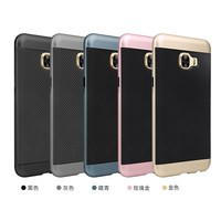 Full Body Protector Slim Armor Phone Case For Samsung Galaxy Grand Case