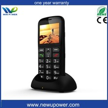 Senior phone GSM 4band cheap price basic mobile phone small phone