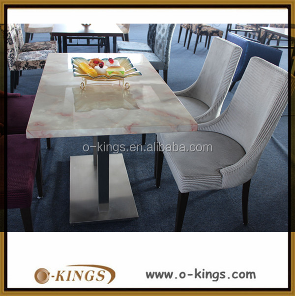 marble top coffee shop tables and chairs for sale