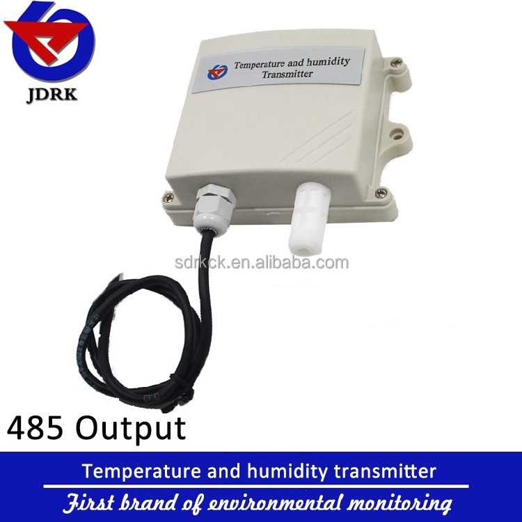RS-WS-N01-2-2 Built-in copper probe temperature and humidity transmitter