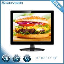 Cheap lcd monitor price for used lcd monitor panel or brand new monitor panel in guangzhou factory
