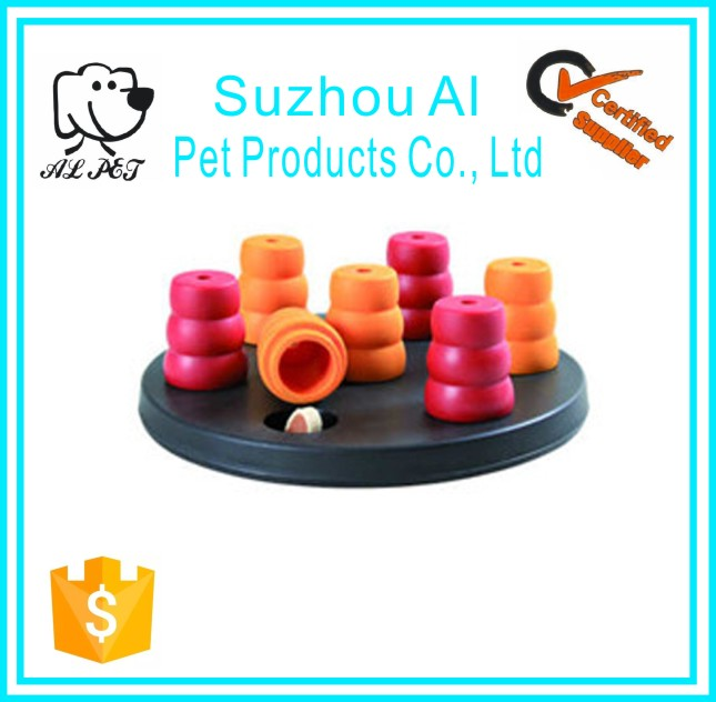 Pet Supplies New Cheap Plastic Smart Dog Toys