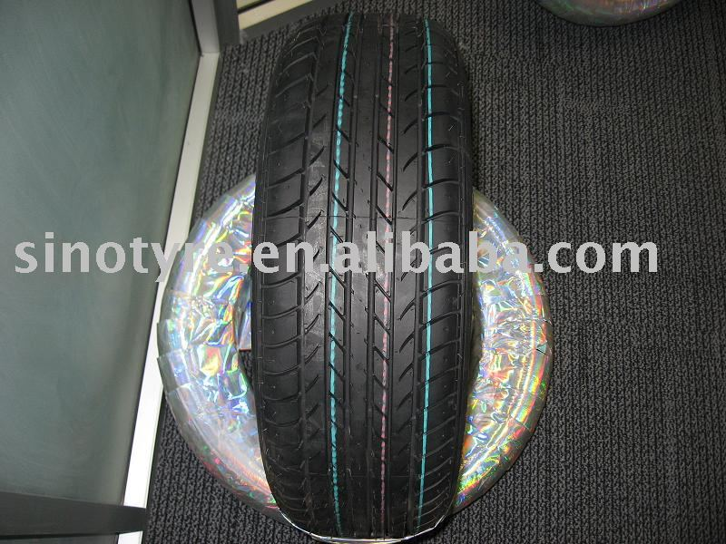 Off-road semi-steel radial car tire 245/75R16 S