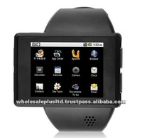 Android 2.2 Smartphone Watch