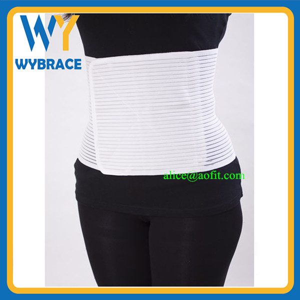 Best Quality Post C Section Belly Wrap Tummy Wrap for Babies Body Shaper Girdle