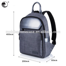 Custom Durable Laptop Backpack School Bag For College Student