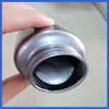 Mirror Effect Chrome Aluminum Pigment For automotive Wheel Paints