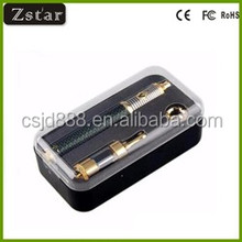 Factory price long battery life e-cigarette made in china, new vaporizer design 2016