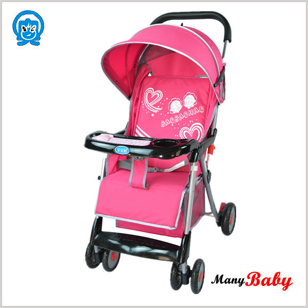 Streamline Pram Baby Stroller Carriage