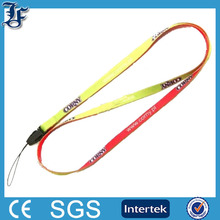 custom mobile phone holder lanyards in high quality