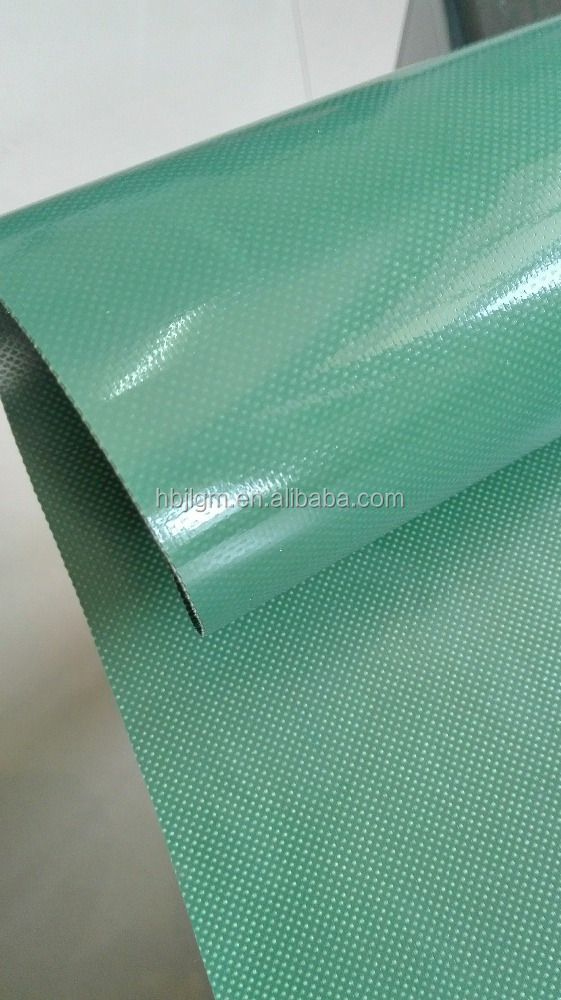 fire retardant pvc tarpaulin fabric