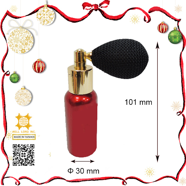 Must buy Christmas special product 35ml leak proof sprayer