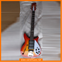 EOT003 Chinese High Quality Rickenback 4005 Electric Guitar