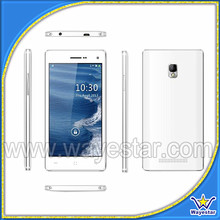 Quad core dual card 3G MTK6582 smart mobile phone K500