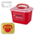 TOP selling Bd Sharps Container bucket for medical waste syringes small 5qt