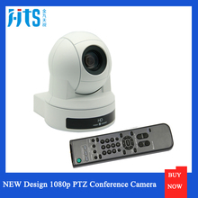 Advanced video communication device 1080p HD-SDI PTZ 20X zoom video conference camera