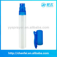 spray pen style perfume bottle, Pen sprayer with 10ml and 8ml bottle