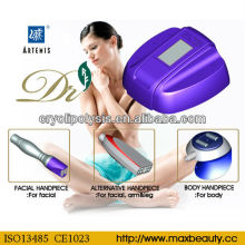 portable rf skin firming machine