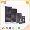 High technology outdoor solar power 140w solar panel