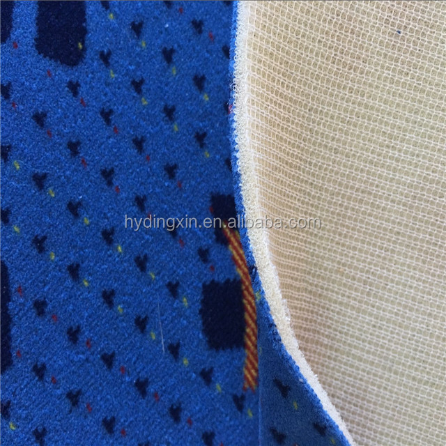 Special Offer Jacquard Fbric Designs for Bus Seat Covers