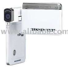 VX7F Full High Definition Digital Camera