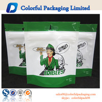 High quality shiny seeds food good grade plastic packets