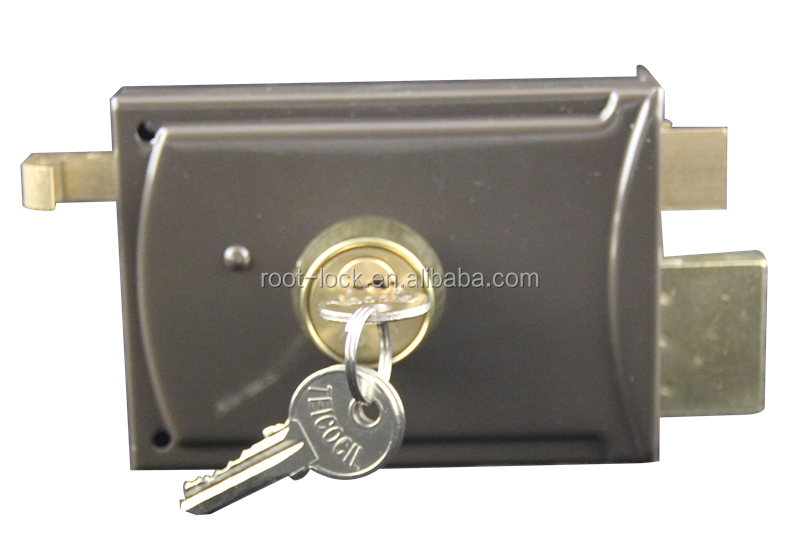 Use for home security door lock