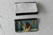 Sublimation blank magic wallet