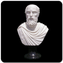 Hot sale custom stone roman bust sculpture for sale