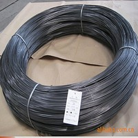 spring steel wire en 10270-1 sh manufacture high carbon steel wire