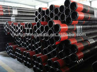 Factory supply!!! 16Mn seamless casing pipe/oil drilling pipe/carbon oil tubing pipes