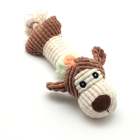 Latest Squeaker Dog Toys Pet Puppy Chew Squeaky Plush Dog Toy Interactive For Puppy