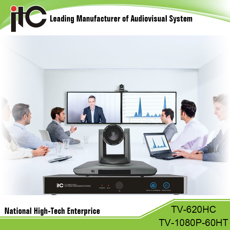ITC Best Buy V2.0 Video Conference System