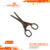 B4172 New Design Eiffel Tower Shape Stainless Steel Beauty Scissors with Titanium Plated