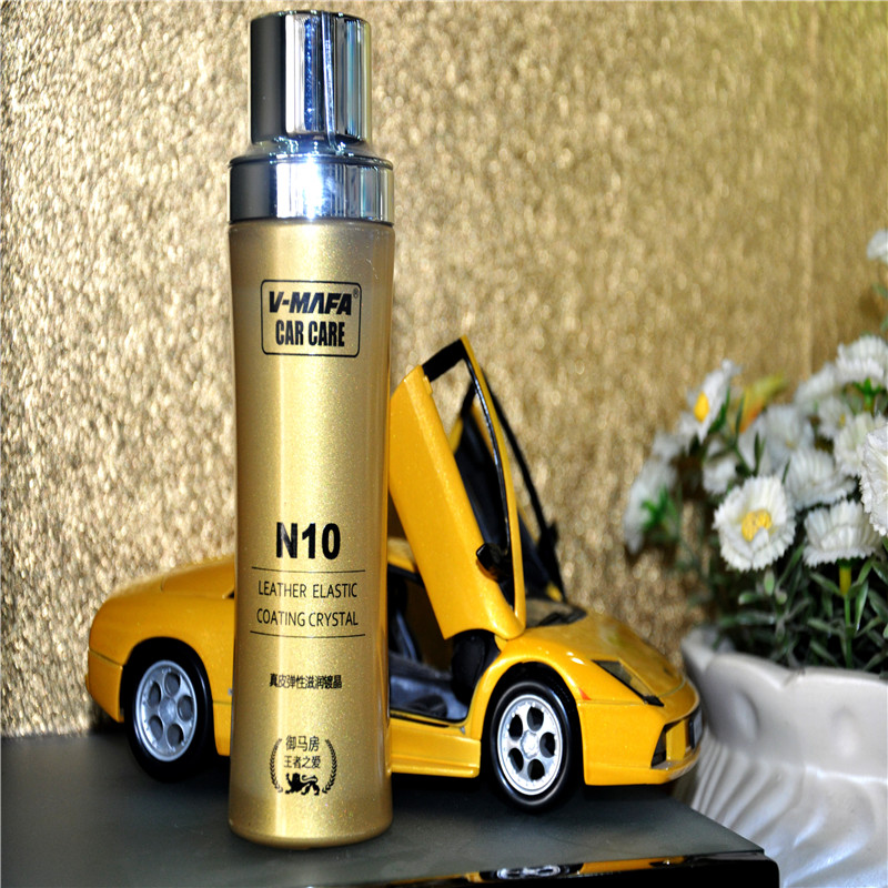 V-MAFA <strong>N10</strong> hydrhophobic ceramic coating Nano Liquid Glass Coating OEM available