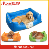 COO-0025-2015 Washable Soft Cushioned House,Bed For Dog And Cats