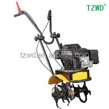Agriculture Tools and Uses Gasoline Engine Cultivator (BK-400)