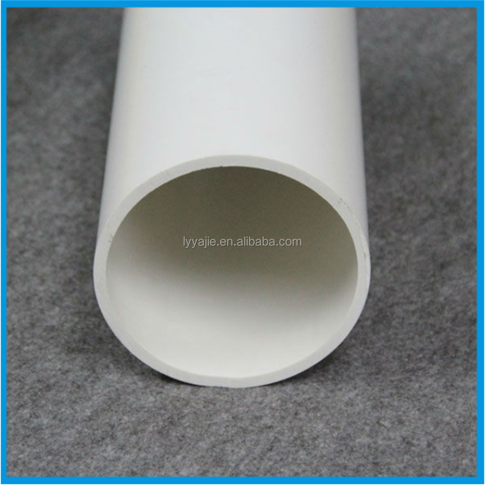 hot products plastic tubes ppr and pvc pipes for drinking water supply