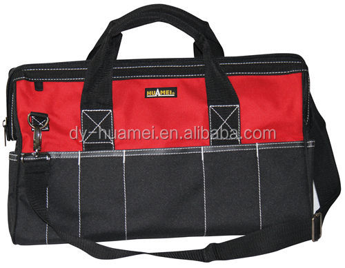 HM01020 Zipper tool bag husky tool bag