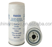 NEW auto parts oil filter 3831236 use for VOLVO/IVECO high quality