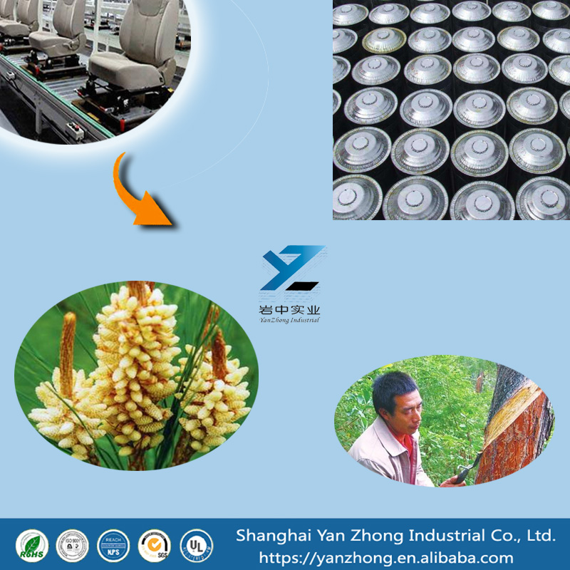 Supply rosin, steam level manufacturers selling rosin Level of rosin resin Yellow pine gum resin