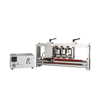 NY-808E Hot Solid Ink Roll Coding Coder Machine for Multi-Lane 4-Side Sealing Powder Sachet Packing Machine