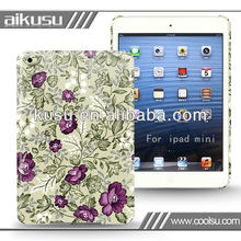 2013 plain case for mini ipad with ce rohs certification