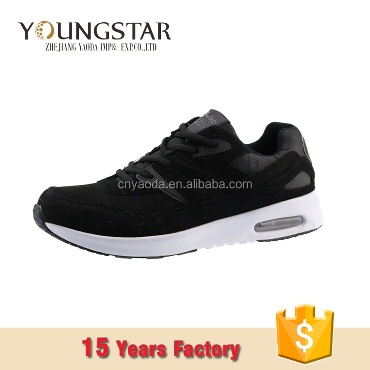 YOUNGSTAR Latest Design Mens Second Hand Sport Shoes