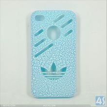 Sublimation Plastic Phone Case for iPhone 4/4S P-IPHN4SHC073